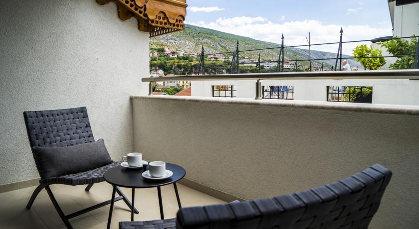Kapetanovina-studio sa balkonom