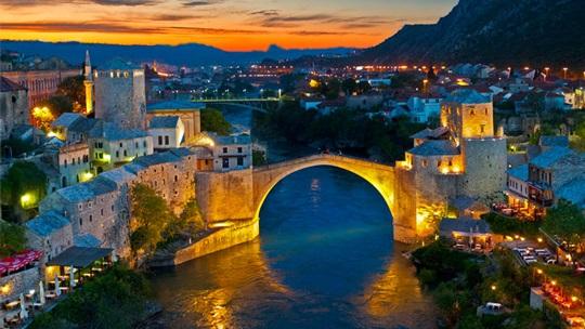 Kapetanovina-Stari Most